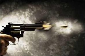tarn taran  kills  firing  women  injured