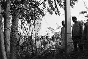 farmer suicide at tikri border