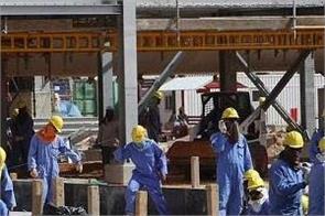 saudi arabia indian workers