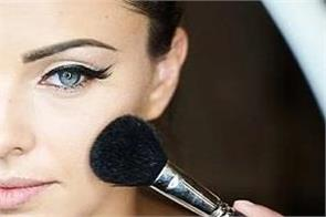 beauty tips makeup is bad in summer due to sweat so follow these tips