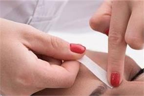 beauty tips facials unwanted hair removal special attention