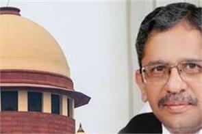 nv ramana next cji for supreme court