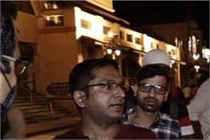 night curfew  amritsar  heritage road  shopkeepers  dual policy