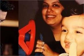 arjun kapoor moved by the memory of his mother said come back