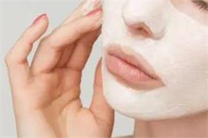 beauty tips  removes blemishes from the face multani miti