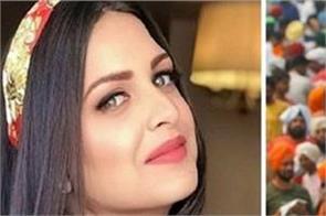 punjabi celebrity himanshi khurana