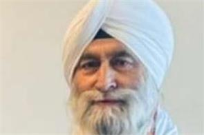 sant baba sukhdev singh ji demand to central government