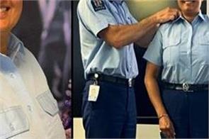 new zealand senior sergeant mandeep sidhu first punjabi