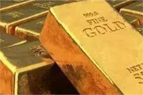 gold can again reach 50 thousand rupees