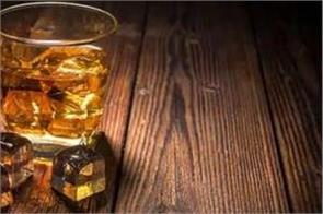 qr code on liquor bottles