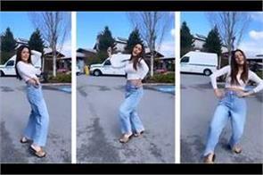 shehnaaz gill super viral dance video on instagram reels