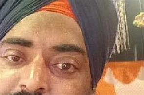 man suicide gurdaspur maharaja ranjit singh sher e punjab gurudwara