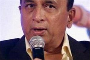 sunil gavaskar  famous krishna  big statement