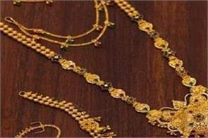 bullion mcx review  gold broken  silver strong