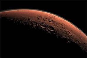 nasa shares data of its mars mission with india china uae
