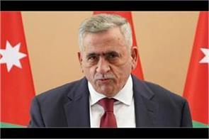 jordans health minister resigns from hospital after death