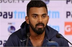 kl rahul said i was sure that next player from karnataka would be krishna