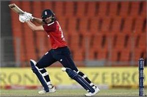 david became the fastest batsman to score a thousand runs in t20