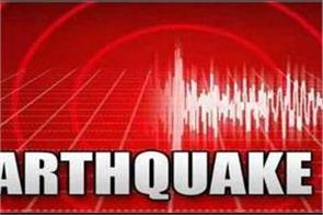 7 2 magnitude earthquake shakes japan