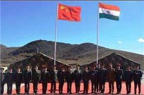 india china border dispute to be resolved through talks