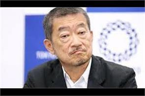 tokyo olympic creative director resigns