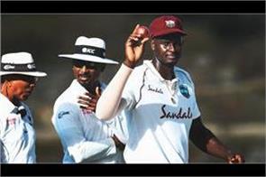 holder  s 5 wickets  west indies beat sri lanka by 169 runs