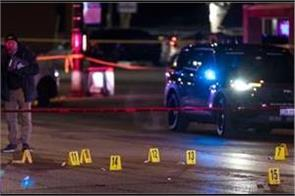 america 7 shot and wounded as gunfight erupts chicago englewoo