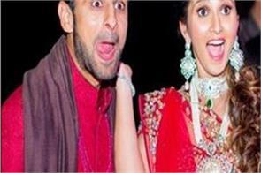 cricketer shoaib malik wished sania made a big mistake