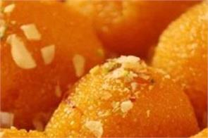 cooking tips  how to make delicious bundi laddu at home