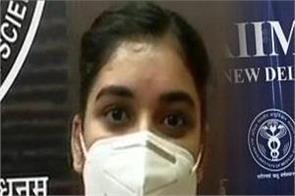 narendra modi punjab nurse corona vaccine second dose