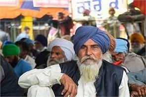 kundli manesar palwal expressway april 10 farmers jam