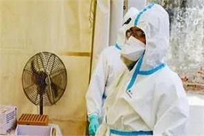 delhi coronavirus record case arvind kejriwal