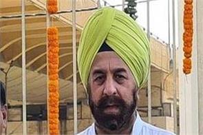 sgpc sikh christian bjp leader rss