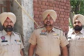 dholki arrest moga