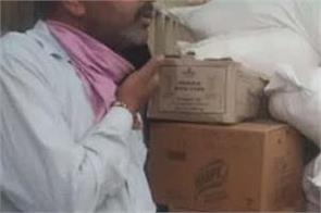 sri muktsar sahib shopkeepers seize counterfeit goods