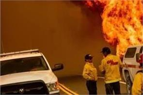 usa  california  wildfires  firefighters  recruitment