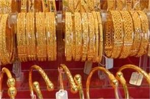 gold price rises 0 40 silver also becomes more expensive