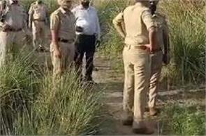 police recovered newly married girl deadbody