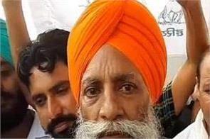 gurnam singh chaduni bjp leader farmers protest program canceled