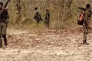 bijapur clash between naxalites and security forces