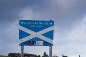 scotland  corona virus restrictions  relaxation