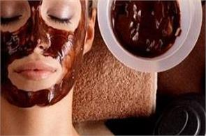 beauty tips  a face pack made with coffee will make your face glow