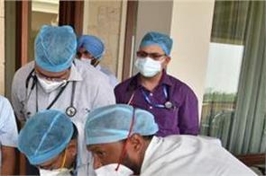 captain amarinder singh corona vaccine
