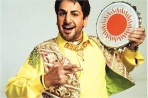 punjabi singer gurdas maan