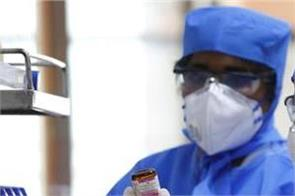 sangrur  corona virus  case  positive  health department