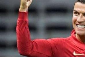 cristiano ronaldo  portugal  win