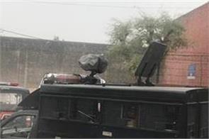 punjab police gangster mukhtar ansari