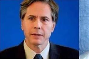 us secretary of state blinken spoke to daniel pearl  s family