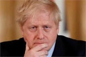 uk pm boris johnson cancels india visit due to current covid 19 situation