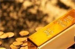 gold prices rises again